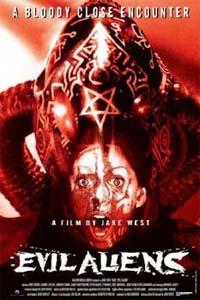 Evil Aliens [2009]