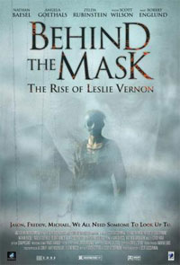 Behind the Mask [2008]