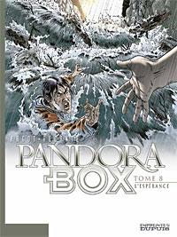 Pandora Box : L'Espérance [#8 - 2006]