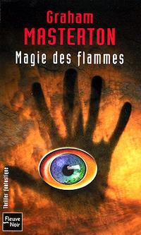 Rook : Magie des Flammes #4 [2006]