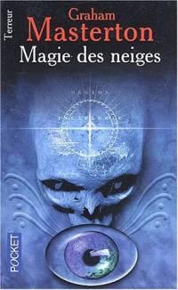 Rook : Magie des Neiges #6 [2001]