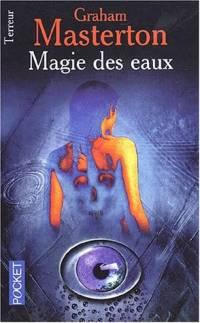 Rook : Magie des Eaux #5 [2001]