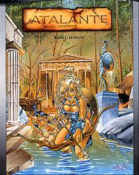 Atalante : Le Pacte #1 [2000]