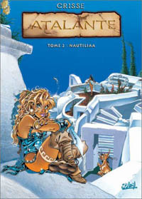 Atalante : Nautiliaa #2 [2002]