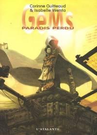 Gems : Paradis Perdu #1 [2006]