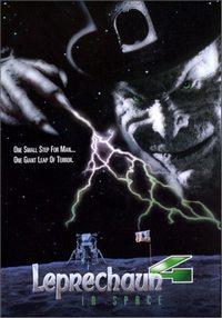 Leprechaun 4: In Space #4 [1997]