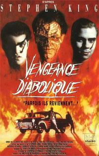 Vengeance diabolique : Les Démons du Passé #1 [1992]