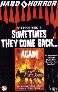 Vengeance diabolique : Les Enfants du Diable #2 [1997]