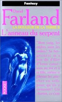 Le Seigneur des Runes : La Douleur de la Terre : L'Anneau du Serpent [#2 - 2000]