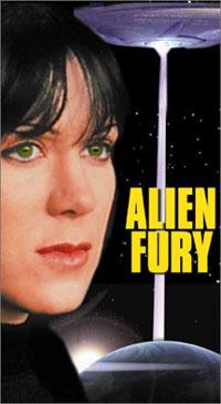 Alien Fury [2000]