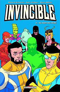 Invincible : Au nom du père [2006]