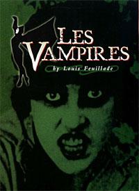 Les Vampires [1915]