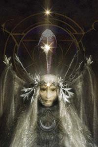 The Power of Dark Crystal [2011]