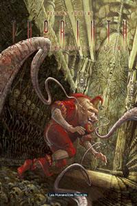 Thorinth : L'Impératrice verticale [#4 - 2006]
