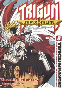 Trigun Maximum [#8 - 2006]