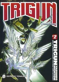 Trigun [#2 - 2006]
