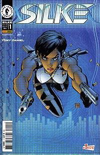 Silke [#1 - 2002]