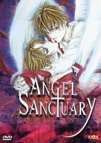 Angel Sanctuary [2003]