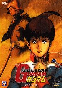 Mobile Suit Gundam - Film 2 [2005]