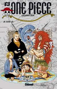 One Piece [#31 - 2006]