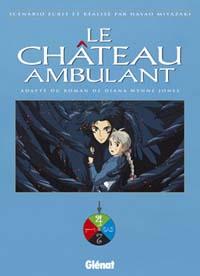 le Château ambulant #4 [2006]
