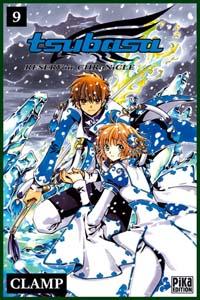 Tsubasa Reservoir Chronicle [#9 - 2006]