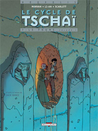Le Cycle de Tschaï : Le Pnume #7 [2006]