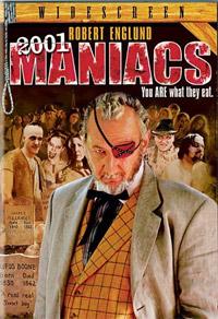 2000 Maniacs : 2001 Maniacs [2006]