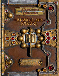 Donjons & Dragons : Dungeons & Dragons 3ème édition [2002]