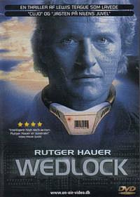 Wedlock - Les prisonniers du futur