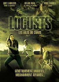 Locusts, les ailes du chaos [2006]