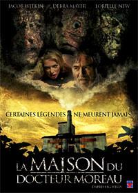 L'Ile du docteur Moreau : La Maison du docteur Moreau [2006]