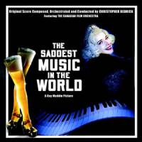 The Saddest Music In The World : The Saddest music in World