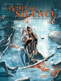 La voie du silence : Morne Crépuscule [#2 - 2006]