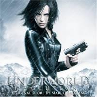 Underworld: Evolution - Score [2006]