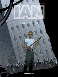 Ian : Blitzkrieg #3 [2006]