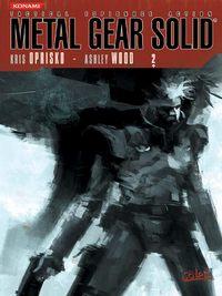 Metal Gear Solid #2 [2006]