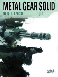 Metal Gear Solid [#1 - 2005]