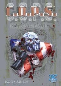 C.O.P.S. / COPS : C.O.P.S. [2003]