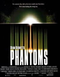 Spectres : Phantoms [1998]
