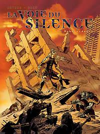 La voie du silence : Aube Ardente [#1 - 2004]