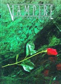 Monde des Ténèbres 1ère version : Vampire : la Mascarade 3ème édition [1999]