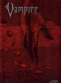 Monde des ténèbres 2ème version : Vampire : le Requiem [2005]