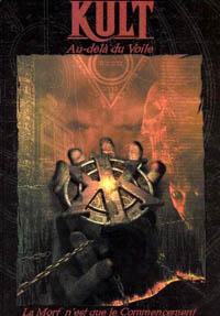 Kult 3ème édition [2001]