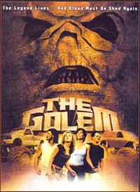 Le Golem : The Golem