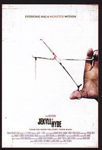 Dr Jekyll et Mr Hyde : Jekyll + Hyde