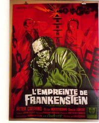 L'empreinte de Frankenstein [1965]