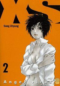 Xs : Angel Virus #2 [2005]