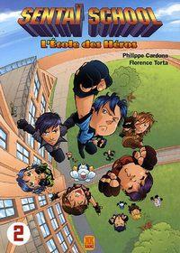 Sentaï School #2 [2006]