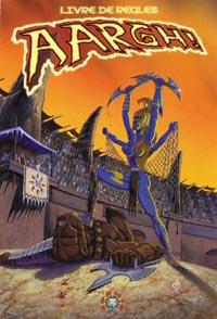 Aargh! [2003]
